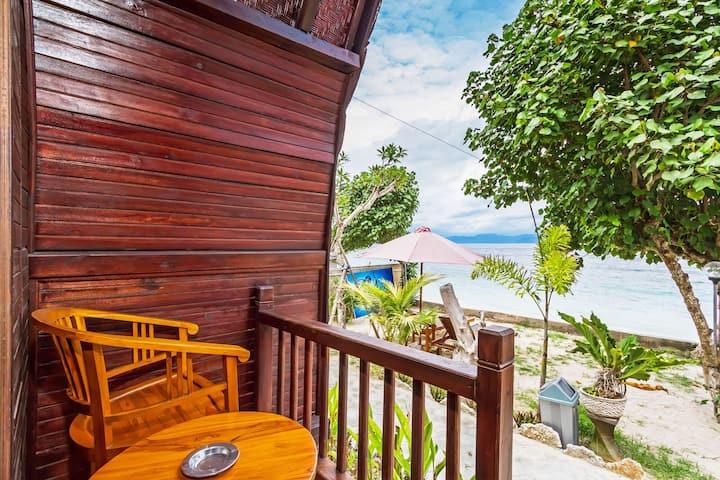 Rama sea view