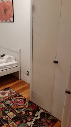 Medium size room in great location (88th & York)