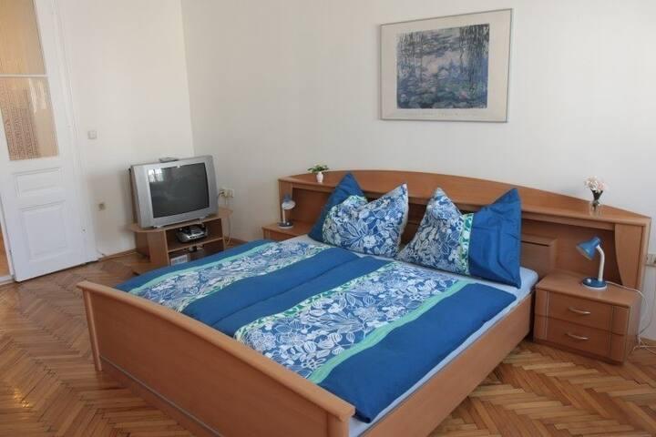 Ferienwohnung/App. für 2 Gäste mit 34m² in Wien (125166)