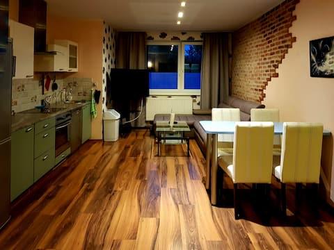 Algi Cozy Apartment