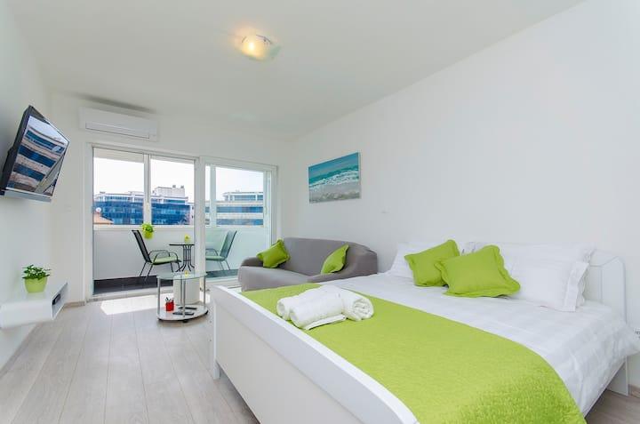 Bella Mare apartment
