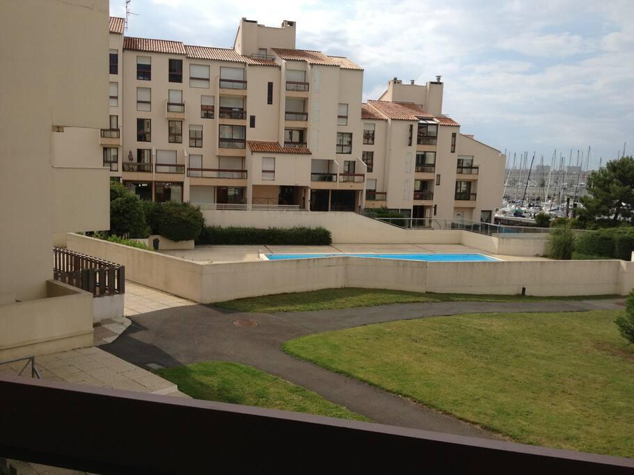 appartement t3 proche plage et port appartements louer. Black Bedroom Furniture Sets. Home Design Ideas
