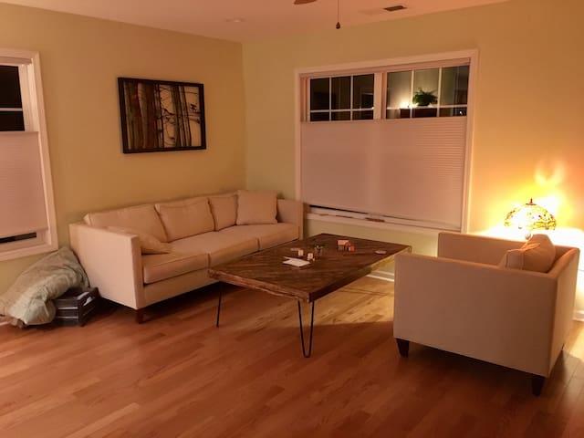 6 Spivey Place - Asheville - Talo