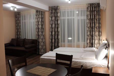 Guest House Center - Sapareva Banya - 旅舍