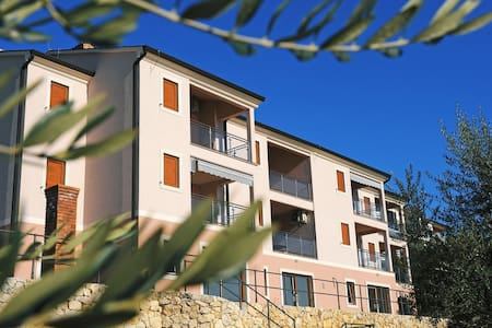 Elegant Apartment above the Sea - Duga Luka - Apartment - 1