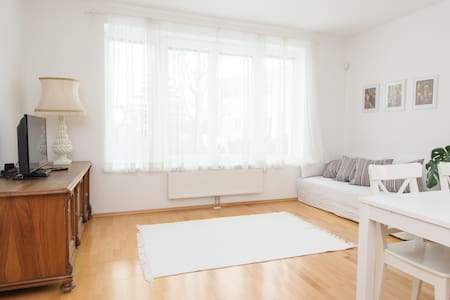 Private guest apartment in Vienna! - Vienna - Apartmen