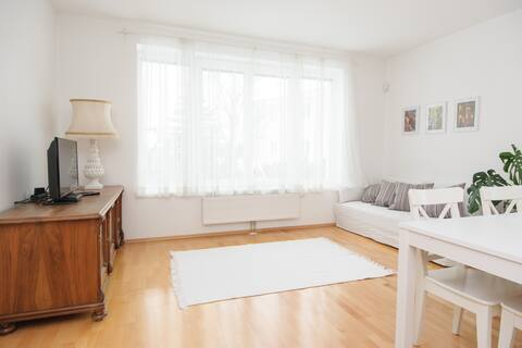 Private guest apartment in Vienna!