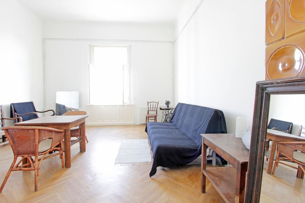 Rent A Room In Budapest