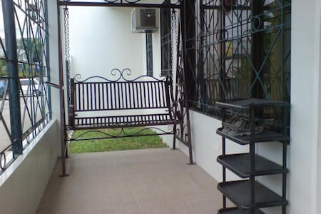 Cozy Bungalow for rent - Davao - Davao City - Dom