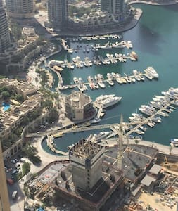 3 bedroom Appartment Dubai Marina - Dubai - Appartamento