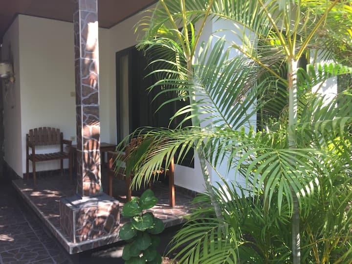 Scuba Tribe Bali Tulamben Room 2 (2 persons)