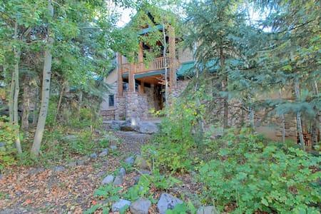 Luxury Mountain Home - Sundance - 独立屋