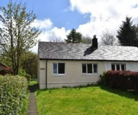 Burnside Holiday Cottage, Craignure, Isle of Mull