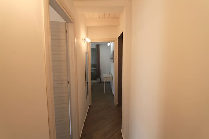 Charming and luxury apartment next to the sea - Balestrate - Vakantiewoning