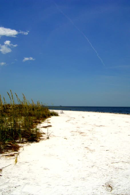 Most beautiful beaches nearby
