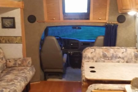 Daves RVs Class B+ Compact RV Motorhome - Grand Rapids