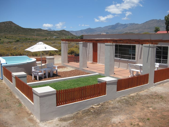 Glen Eden Farm, Fish Eagle Cottage