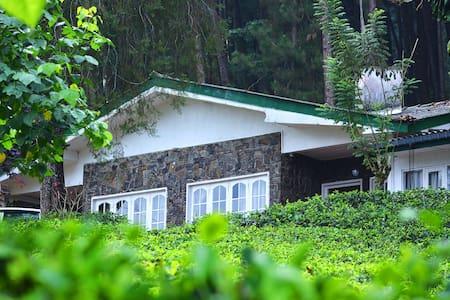 The Greendale Holiday Bungalow - Watawala - Bungalou