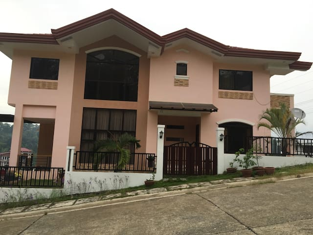 Private Rooms  with  Nature view. - Davao City - Ev