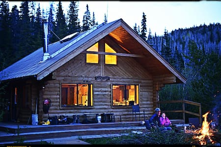 Tesla Lake Outpost Cabin - Andere