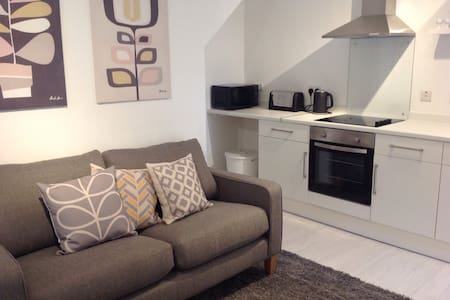 Stylish apartment nr Warwick and Stratford on Avon - Barford - Apartment