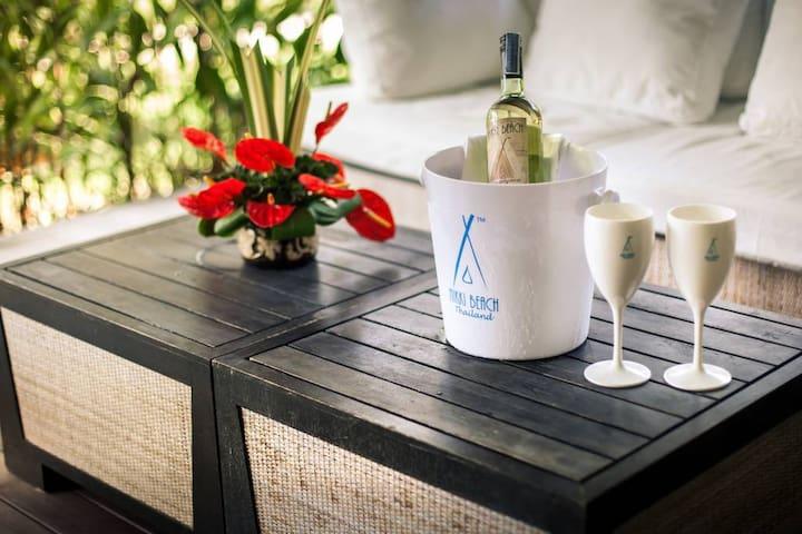 Garden Villa by Nikki Beach Resort & Spa