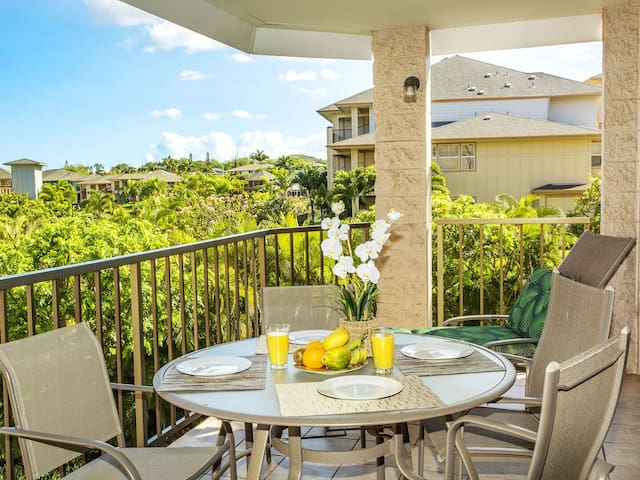 Ali'i Kai | South Kihei | 1 Bedroom | Ocean View