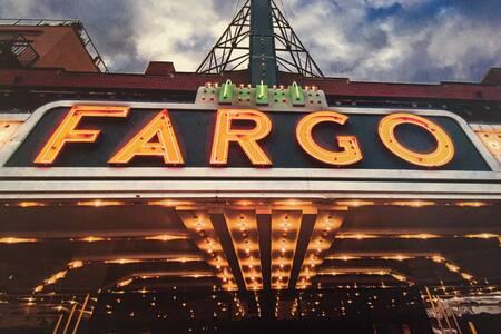 Character Loft in Downtown Fargo - Fargo - Loft