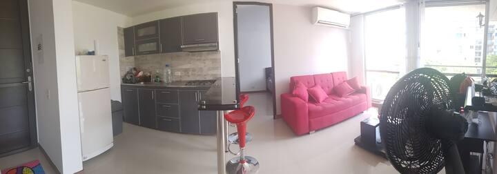 Alojamiento y tranquilidad en Ricaurte