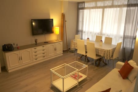 Close to the Lighthouse of Llanes - Llanes - Apartment