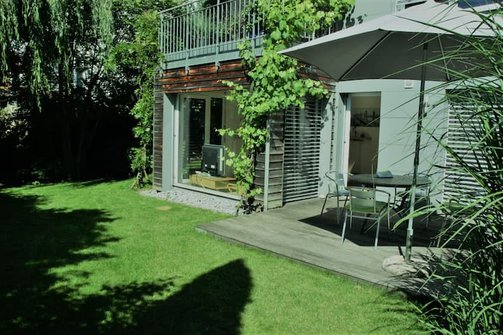 Appartment - Stay, Relax and Discover the Region