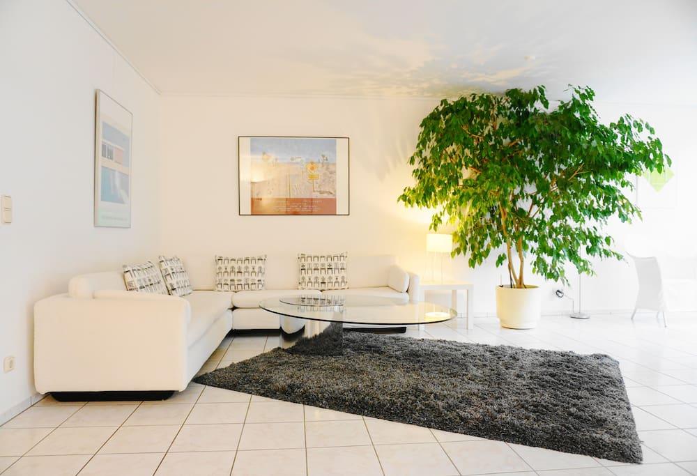 stylische maisonette wohnung am viktualienmarkt wohnungen zur miete in m nchen bayern. Black Bedroom Furniture Sets. Home Design Ideas