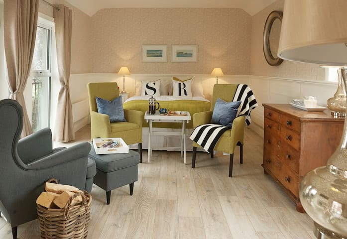 The Garden Room Suite @ Roseville - Youghal - Bed & Breakfast