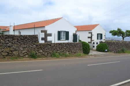 TNA 3C - Alojamento Local (certificado) - Praia da Vitória - Hus