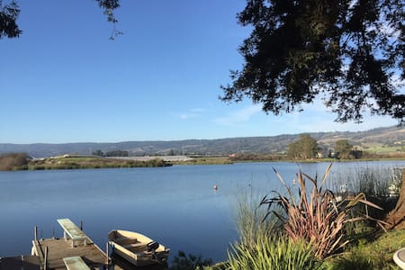 Kelly Lake Cottage - Watsonville