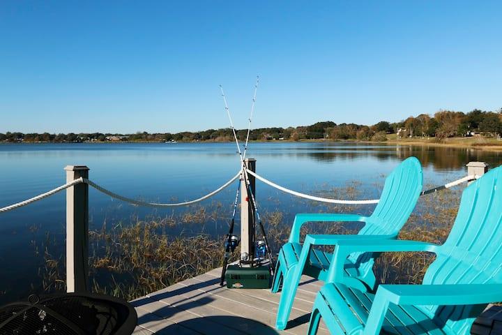 Boat House (West of Orlando)