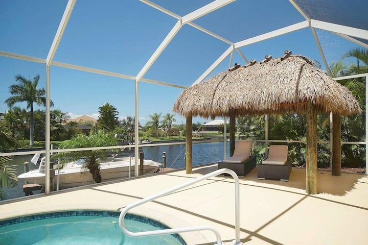 Villa Sunlight - beautiful and cozy villa