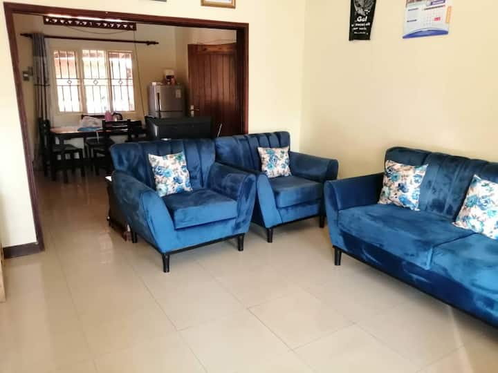 Comfortability and value for money