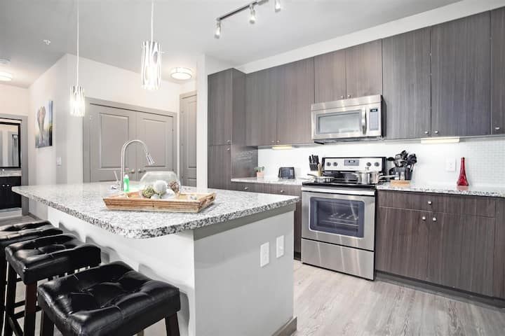 2BR/2BT | SPACIOUS & COMFORTABLE | MD ANDERSON |30