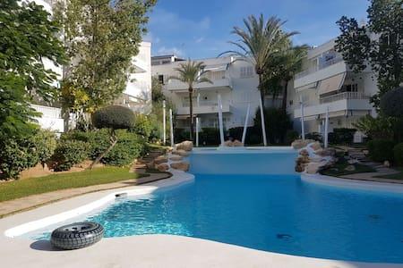 Precios Apartamento en Santa Ponsa - Santa Ponsa - อพาร์ทเมนท์
