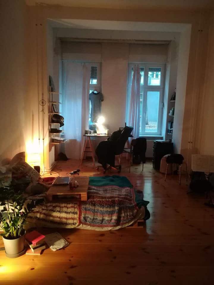 Zimmer in WG - Prenzlauer Berg