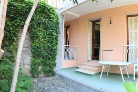 Appartamento con giardino privato - Arenzano
