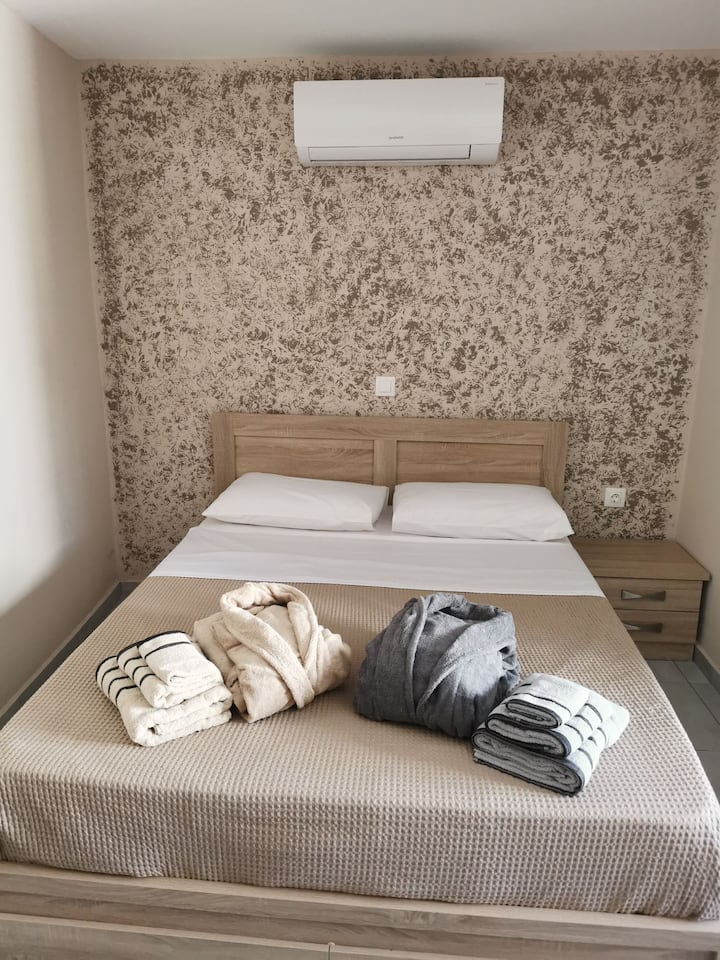 Aria room's