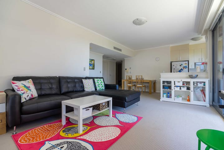 Hornsby Nice Room Near Everything - Waitara - Byt