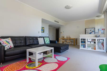 Hornsby Nice Room Near Everything - Waitara - Apartament