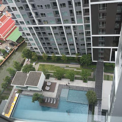 The Tempo Grand - Bangkok