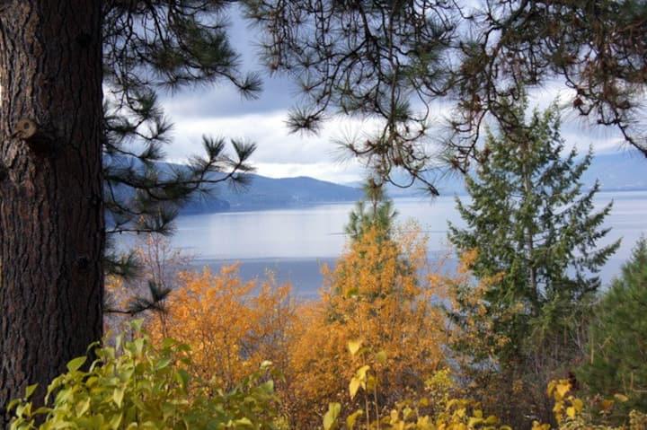 Lakeview Mountain Getaway
