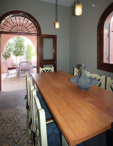 Residence Arabesque Dahab - Villa