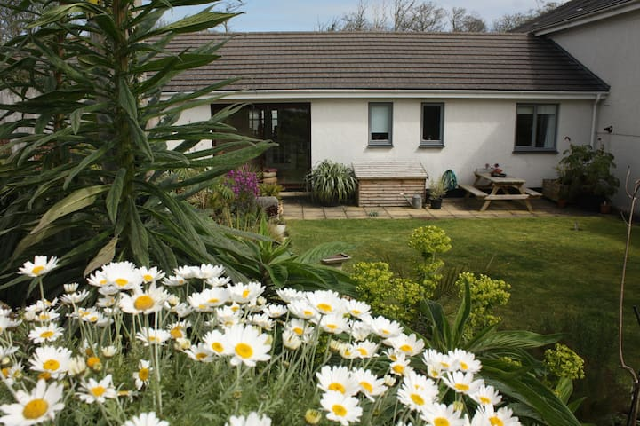 Foxgloves holiday home - Carbis Bay - Bungalou