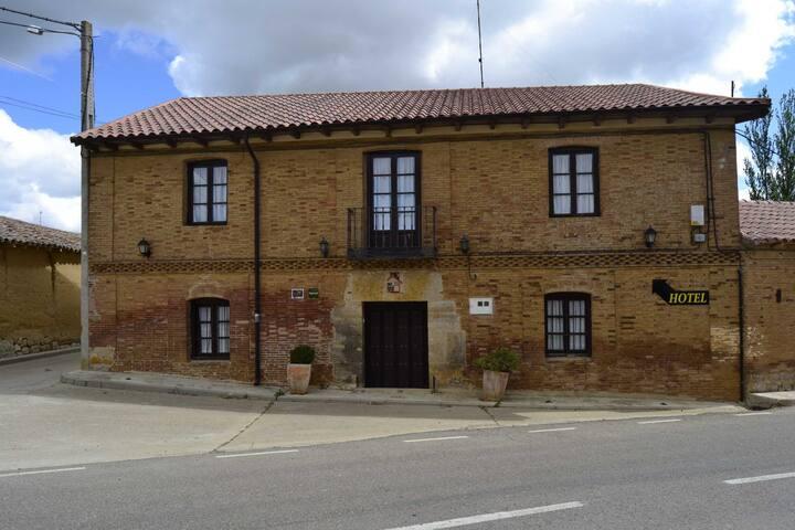 Casa Rural Paso Camino de Santiago